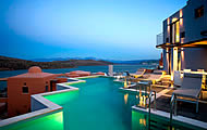 Domes of Elounda All Suites & Villas Spa Resort, Hotel, Elounda Area, Lassithi Region, Crete Island, Holidays in Greek Islands, Greece