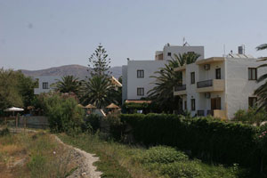 South Coast Hotel,Koutsouras,Ierapetra,Crete,Greece,Aegean Sea