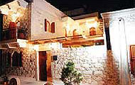 Cretan Villa Hotel, Ierapetra Hotels, Crete Island, Holidays and Rooms in Greece