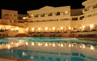 Sunshine Crete Hotel, Ierapetra, swimming pool, tennis court, sauna