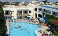 Apollon Hotel Apartments, Crete Island Hotels