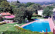 Mountain Vista Resort, Episkopi, Roustika, Rethymnon, Crete Hotels, Greek Islands