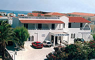 Maravel Land Hotel, Adele, Rethymnon, Crete, Greek Islands, Greece Hotel
