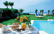 Grecotel Creta Palace Resort, Hotels in Rethymnon, Crete Greece