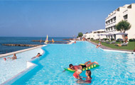 Grecotel El Greco Hotel near the sea, Grecotel Hotel Resorts in Greece
