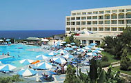 Creta Panorama Hotel near the sea, Iberostar Hotels, Crete Greece