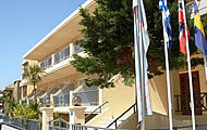 Melitti Hotel, Perivolia, Rethymnon City, Crete, Greek Islands, Greece Hotel
