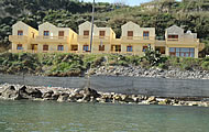 Porto Kalyves Seaside Apartments, Kalives, Chania, Crete, Greek Islands, Greece Hotel