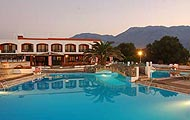 Kournas Village Hotel, Crete Accommodation, Greek hotels