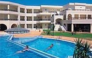Vantaris Palace Hotel, A Class Resort, Kavros Georgioupolis, Chania, West Crete, Accommodation