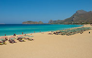 Kavousi Resort, Hotels in Chania, Fallasarna, Kissamos, Holidays in Crete, Travel to Greece
