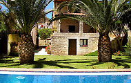 Villa Arhontariki, Kalyviani Village, Kissamos Chania, Hania Crete, Greek Islands, Greece