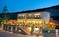 Kaliviani Traditional Hotel, Kaliviani, Kissamos, Chania, Crete, Greek Islands, Greece Hotel