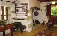 Greece,Crete,Chania,Kolymbari,Ano Vouves,Elia Traditional Guesthouse