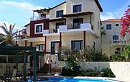 Antilia Apartments, Kolymbari, Tavronitis, Chania, Crete, Greece Hotel