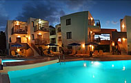 Alexandros M Hotel, Maleme, Chania, Crete, Holidays in Greek Islands