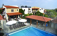 Ledra Maleme Hotel, Chania, Crete, Greek Islands, Greece Hotel