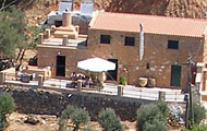 Hello Village, Elafonisi, Paleochora, Chania, Crete, Greek Islands Hotels