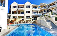 Esthisis Suites Chania, Platanias, Crete, Greek Islands, Greece Hotel
