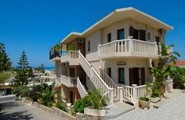 Frideriki Studios & Apartments, Platanias,