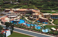 Minoa Beach Resort Hotel,Platanias,Chania,Crete,Island,Beach,Sea