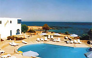 Blue Beach Villas, Akrotiri, Chania Hotels Crete Island, Greece