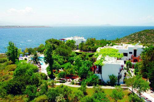 Photo from hotel Tavarua Island Resort Hotel