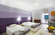 SeaView Apartments Hotel, Germaniko Pouli, Chania Region, Crete Island, Holidays in Greek Islands, Greece