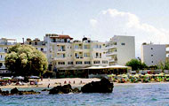Nea Elena Apartments, Chania Town, Crete, South Greece, Greek Islands