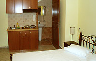 Angelika Studios, Hotels and rooms in Chania, Old Town, Holidays in Crete Greece
