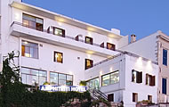 Amphitriti Hotel, Chania City, Crete, Greek Islands, Greece Hotel