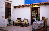 Splanzia Boutique Hotel, Chania City, Chania, Crete, Greek Islands, Greece Hotel