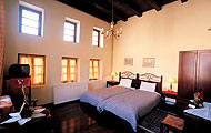 Porto Del Colombo Traditional Hotel, Traditional Rooms, Chania city