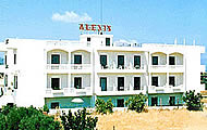 Alexis Hotel, Chania City, Crete Island, Holidays in Greek Islands