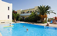 Mediterranea Apartments, Kato Daratsos, Chania, Crete, Greek Islands, Greece Hotel