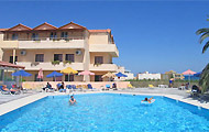 Fereniki Hotel, Georgioupolis Hotels, Chania Crete Island, Greece Hotels
