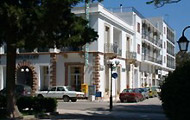 Park Hotel, Hotels in Nafplio, Peloponnese Greece