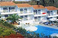 Phaistos Pension & Bungalows