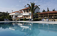 Villa Christina, Apartments, Studios, Maisonettes, Agios Andrianos Village, Nafplio Town, Argolida Region, Peloponnese, Holidays in South Greece