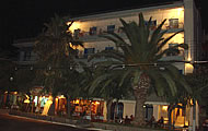 Methanion Hotel, Methana, Argolida, Peloponnese, South Greece Hotel