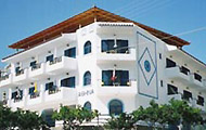 Athina Hotel, Hotels in Methana