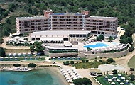 Porto Heli,Hinitsa Bay Hotel, AKS Hotels,Beach,Argolida,Peloponissos,Holiday Resorts in Greece