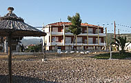 Zoom Beach Apartments 2, Candia, Tolo, Nafplio, Argolida, Peloponnese, South Greece Hotel