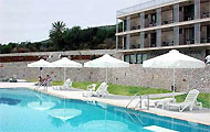 Apollon Hotel in Tolo, Argolida, Peloponnese, Vacations in Greece
