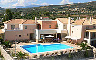 Harmony Hotel Apartments, Selianitika, Egion, Ahaia, Peloponese, South Greece Hotel