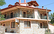 Mansion of Kertezi, Kertezi, Kalavryta, Achaia, Peloponnese Hotels, Greece