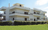 Chris Studios & Apartments, Leheo Beach, Kiato Area, Korinthia Region, Peloponnese, Holidays in South Greece