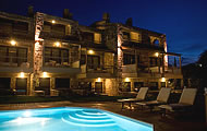 Enalio Suites, Leheo, Kiato, Korinthia, Peloponese, South Greece Hotel