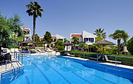 Paris Village Apartment Hotel, Hrani, Messinia, Peloponnese, Greece Hotel