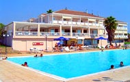 Limenari Hotel, Messinia, Filiatra, beach, accommodation